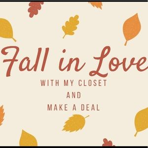 Dresses & Skirts - Fall Into a Deal!!!